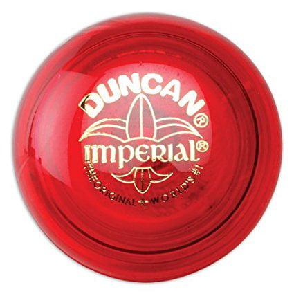 Genuine Duncan Imperial Yo-Yo Classic Toy - Red](Yoyo Toys)