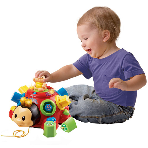 VTech Crazy Legs Learning Bugs