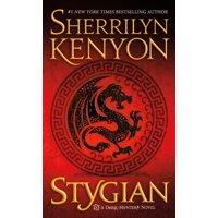 Stygian : A Dark-Hunter Novel