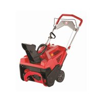 troy-bilt squall 2100 21 in. 4-cycle gas snow blower