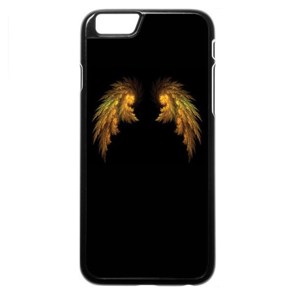 Angel Wings iPhone 5 Case