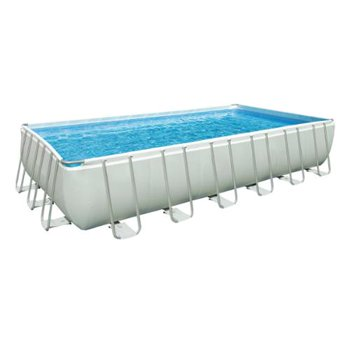 Intex 54983EG Rectangular Pool Set