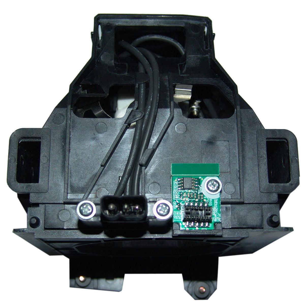 Lamp Only Single Lamp Lutema Platinum Bulb for Panasonic PT-DW5100UL Projector