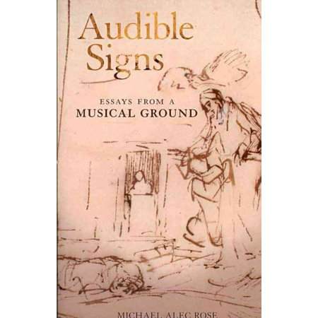 Audible Signs