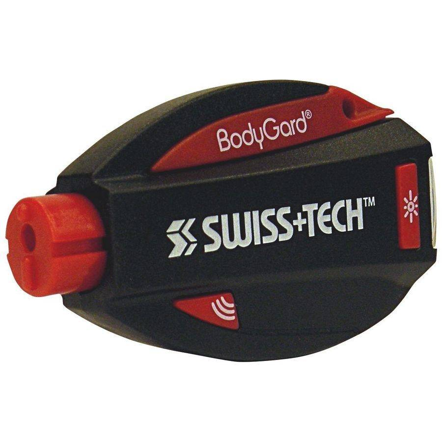 Swiss Tech BodyGard 5-in-1 Emergency Tool
