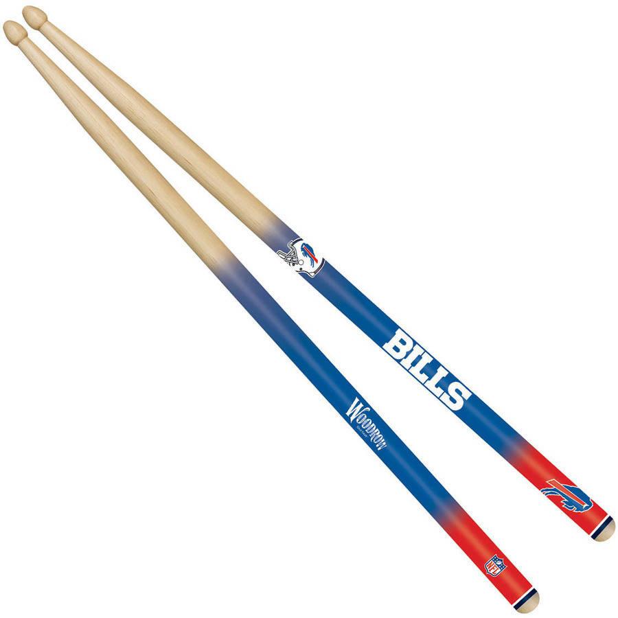 Woodrow Drum Sticks, Buffalo Bills