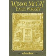 Winsor McCay: Early Works Volume 4
