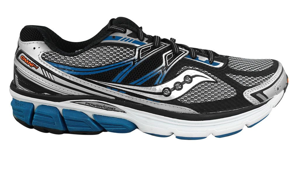 Saucony- Omni 14 Running Shoes by Saucony
