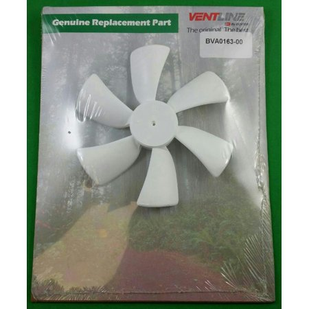 Ventline Bva0163-00 Rv Trailer Camper Vent Dome Part Fan Blade 12v (Halloween Fan Film Trailer)