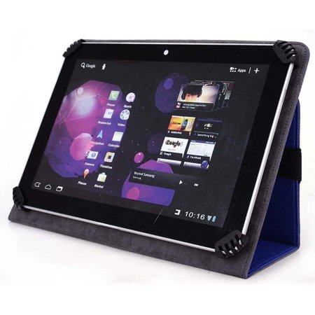 Hisense Sero 7 Lt Tablet Case   Unigrip Edition   Royal Blue