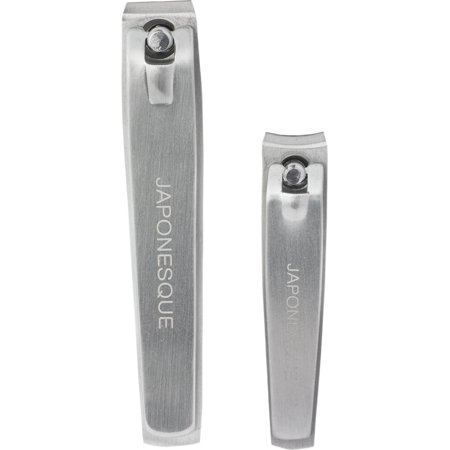 Nail Duo - Japonesque Pro Performance Nail Clipper Duo
