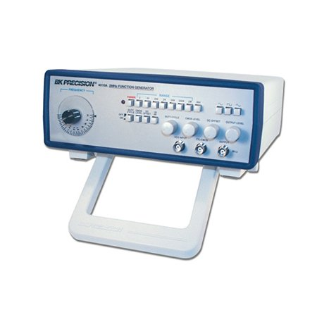 (BK Precision 4010A 2 MHz Function Generator (Sine, Square, Triangle, Pulse & Ramp))
