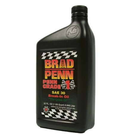 Shell Rotella T4 >> Brad Penn Oil 009-7120 30W-12PK Engine Break-in Oil - 1 Quart Bottle, (Case of - Walmart.com