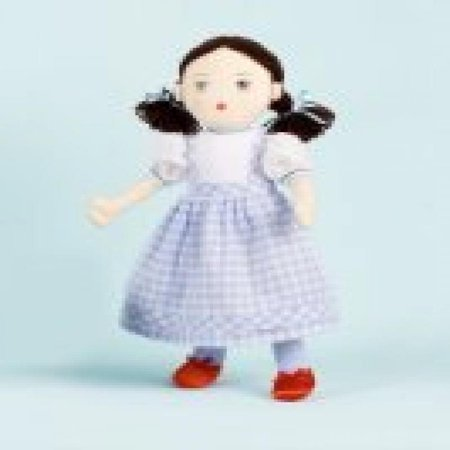 Madame Alexander, Cloth Dorothy, The Wizard of Oz Collection - 18