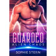 Guarded - eBook