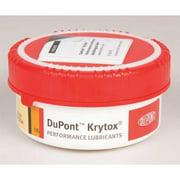 KRYTOX GPL-201 Grease,Jar,0.5kg G0692581
