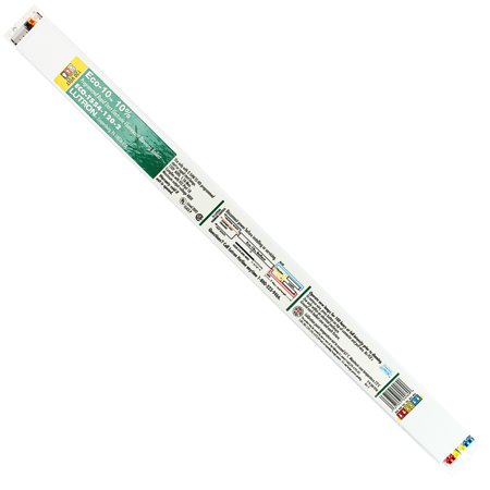 Lutron ECO-T554-120-2 T5Ho 54W 2Lamp 120V Dimming