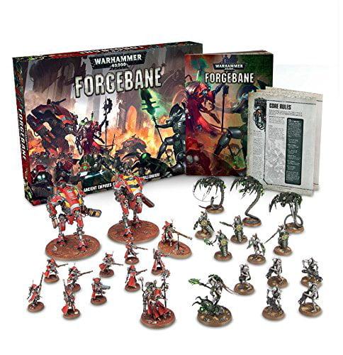Warhammer 40,000: Forgebane by Games Workshop