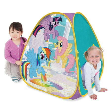 Classic Tent (Playhut My Little Pony Classic Hideaway Play)