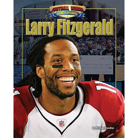 Larry Fitzgerald Jersey - Larry Fitzgerald