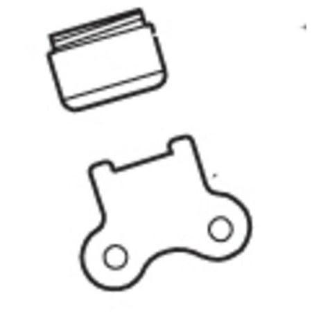 Sloan 3365162 Manufacturer Replacement Aerator (Sloan 3070813 N/a Gem)