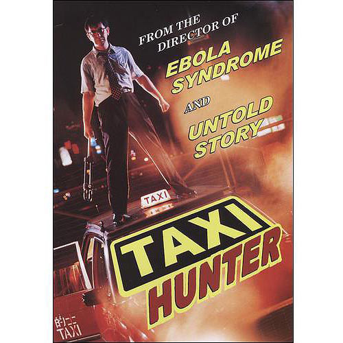 Taxi Hunter (Widescreen)