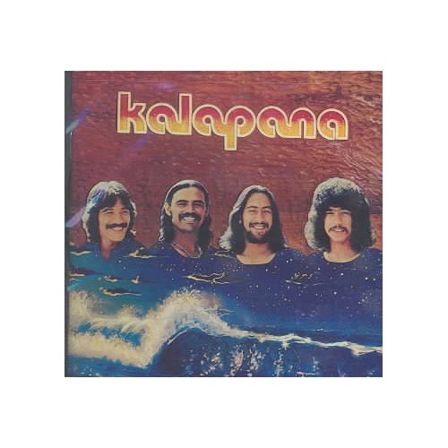 Kalapana: Brian Mackey Feary, Jr. (vocals, guitar, piano, bass); Carl James Malani Bilyeu (vocals, guitar, bass); David John Pratt (guitar, calvinet, percussion, background vocals); Kirk Kumulani Thompson (keyboards, bass, background vocals).
