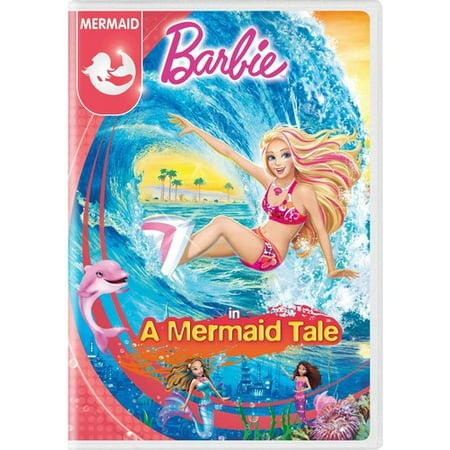 Barbie in A Mermaid Tale (DVD)](Oculus Infernum A Halloween Tale)