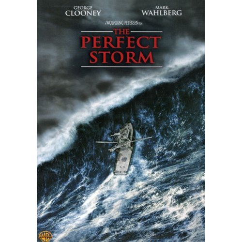 The Perfect Storm (Widescreen)