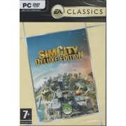 SimCity Societies Deluxe Edition (PC Games) includes Destinations