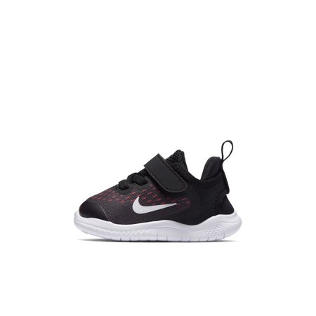 Nike FREE RN 2018 (TDV) GIRLS TODDLER Sneakers AH3456-001