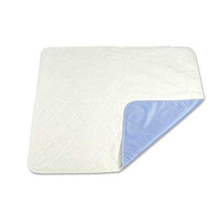 Nobles Reusable/Washable Bed Pad Extra Absorbent Soaker 34X35