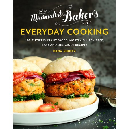 Minimalist Baker's Everyday Cooking : 101 Entirely Plant-based, Mostly Gluten-Free, Easy and Delicious Recipes - Easy Halloween Cookie Ideas