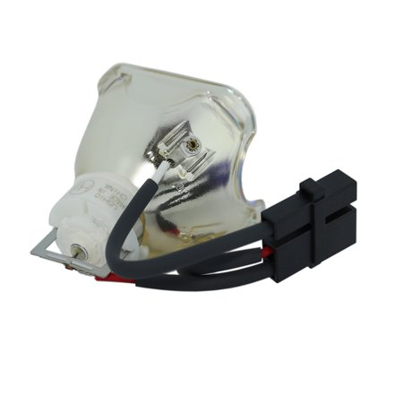 Original Ushio Projector Lamp Replacement with Housing for NEC VT570 - image 2 of 5