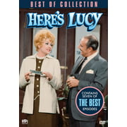 The Best of Here's Lucy Collection (DVD)