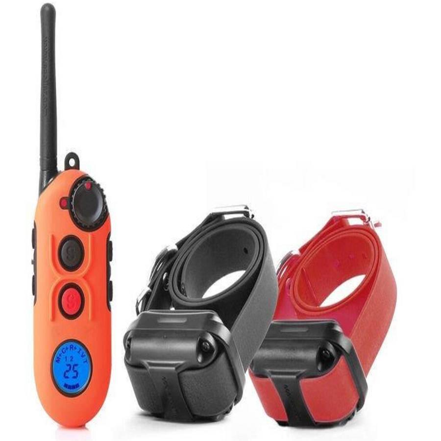 PE-902 2 Dog Pro Educator 1/2 Mile Advanced Training System