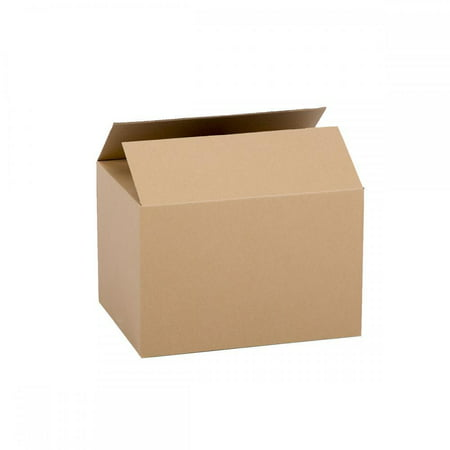 20 mailing packing shipping box cardboard paper corrugated carton 18 14 12 p18. Black Bedroom Furniture Sets. Home Design Ideas