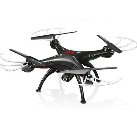Cheerwing Syma X5SW V3 FPV 2 4Ghz 4CH 6 Axis Gyro RC Headless Quadcopter