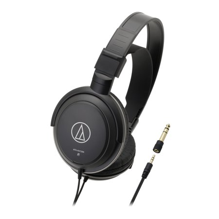 Audio-Technica SonicPro Over-Ear Headphone Audio Technica Lightweight Headphone