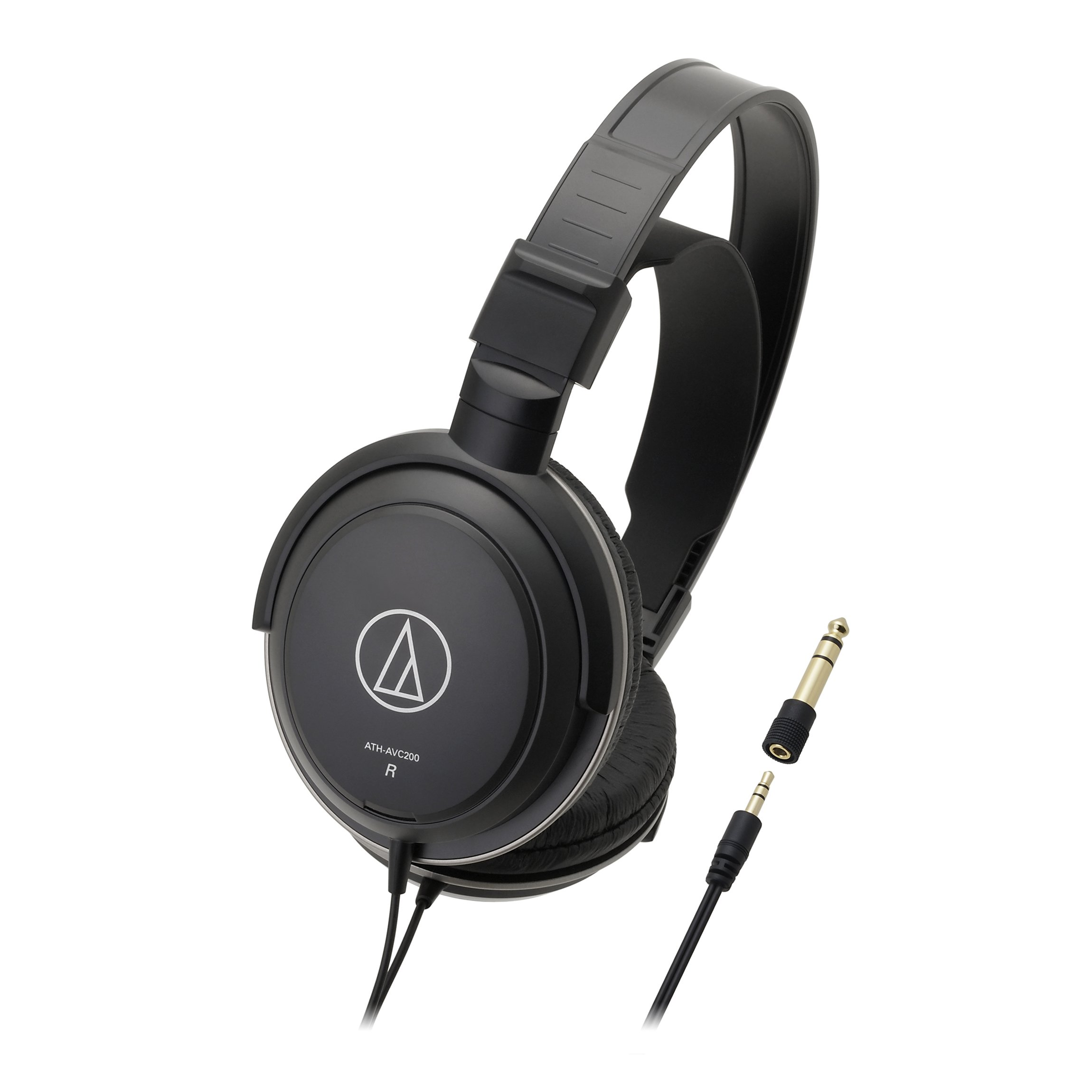 Audio-Technica SonicPro Over-Ear Headphone