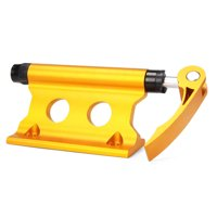 Portable Bike Front Fork Clamp Waterproof Rust-Resistant Portable Riding Supplies Accessories