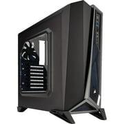 Corsair Carbide Series SPEC-ALPHA Mid-Tower Gaming Case, Black/Silver - CC-9011084-WW