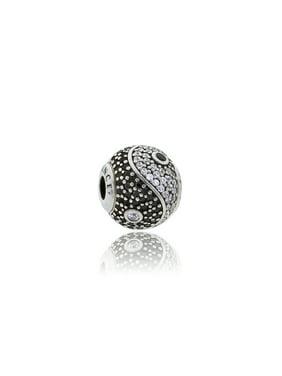 e01125d97 Product Image Pandora Sterling Silver Balance Charm 796053CZ