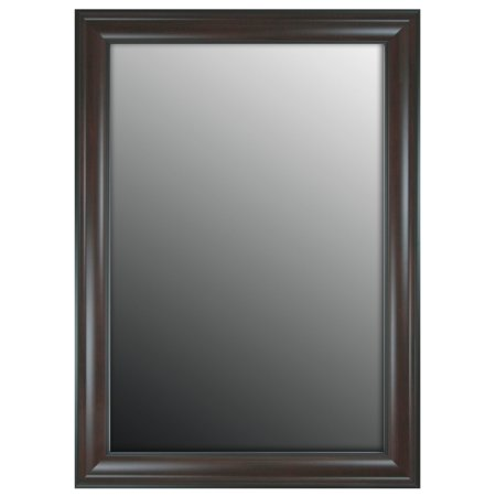 Regal Right Mirror (Hitchcock Butterfield Espresso Regal Manor II Wall)