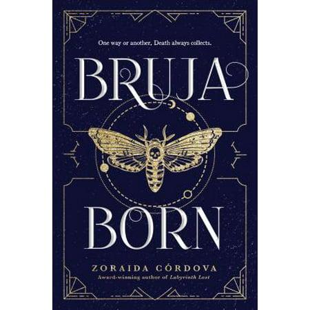 Bruja Born](Brujas Infantiles Halloween)