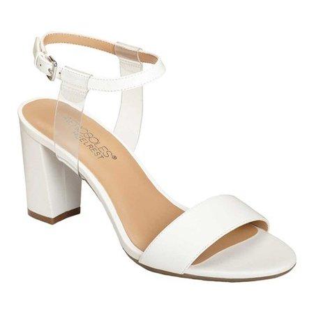 (Women's Aerosoles Waterbird Ankle Strap Sandal)