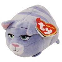 TY Beanie Boos - Teeny Tys Stackable Plush - Secret Life of Pets - CHLOE (4 inch)