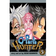 O-Parts Hunter, Vol. 5 - eBook