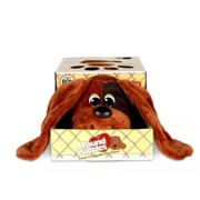 Pound Puppies Classic - Wave 2 - Brown with Black Spots.