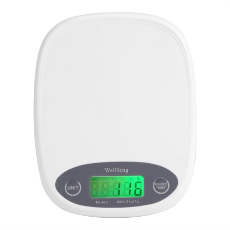 Estink 7000g 1g Lcd Digital Kitchen Scales Electronic Cooking Food Weighing Scale Balance